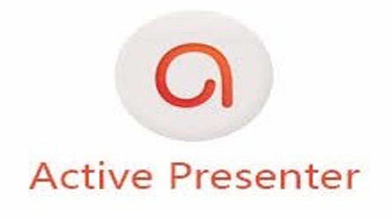 Active Presenter Pro Software Free Download Free Apk