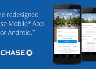 Chase Mobile APK
