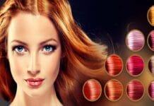 Hair Colour Changer APK