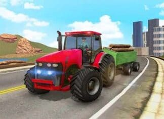 OffRoad Tractor Transport APK Download