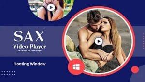 SAX Video Player APK Free APK