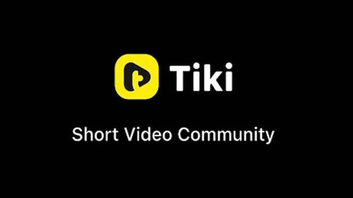 Tiki Short Video APK