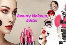 Beauty Makeup Editor APK