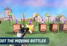 Bottle Gun Shooting APK