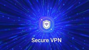 Fast VPN Secure APK Free APK
