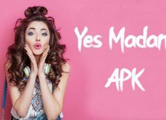 Yes Madam APK