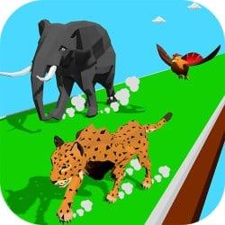 Animal Transform Race APK Download