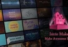 Intro Maker APK