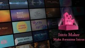 Intro Maker APK UptodownAPK
