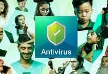 Kaspersky Antivirus APK