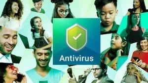 Kaspersky Antivirus APK UptodownAPK