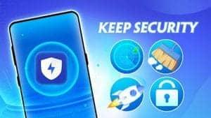 KeepSecurity APK UptodownAPK