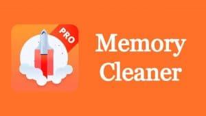 Memory Cleaner APK UptodownAPK