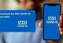NHS COVID-19 APK