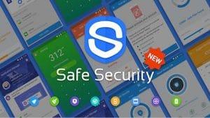 Safe Security APK UptodownAPK