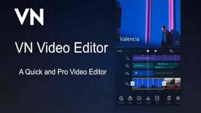 VN Video Editor Maker VlogNow APK