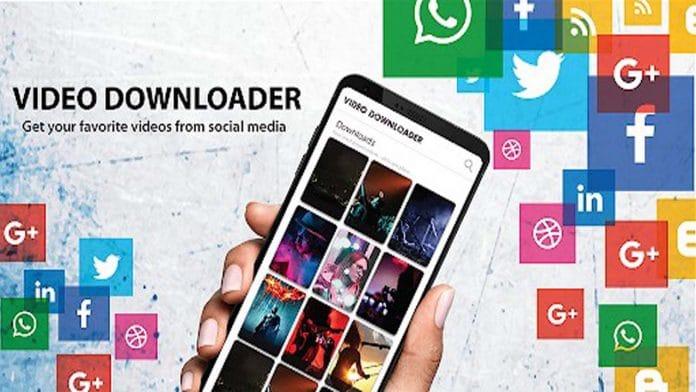 Video Downloader 2021 APK