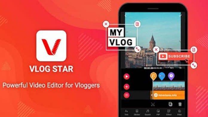 Vlog Star APK