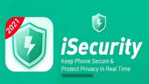 iSecurity APK UptodownAPK
