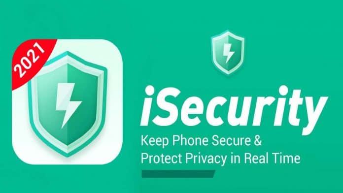 iSecurity APK