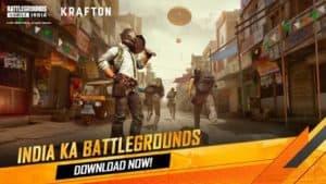 Battlegrounds Mobile India APK Download UptodownAPK